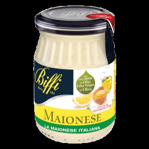 Maionese Classica con Olio d'Oliva