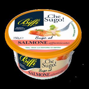 Sugo Fresco al Salmone